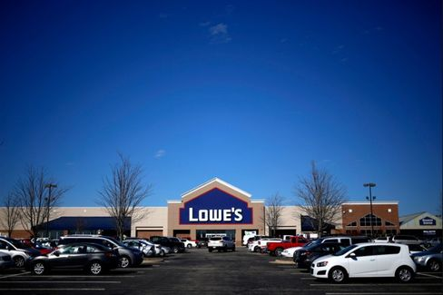 The Most Powerful Sales Tool at Lowe's: Satellites