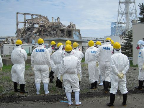 Fukushima Failures Kept Behind Closed Doors at UN Meeting