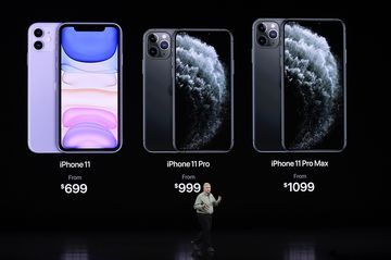Apple iPhone 11 (AAPL): Cameras, New Pro Hope to Boost Sales