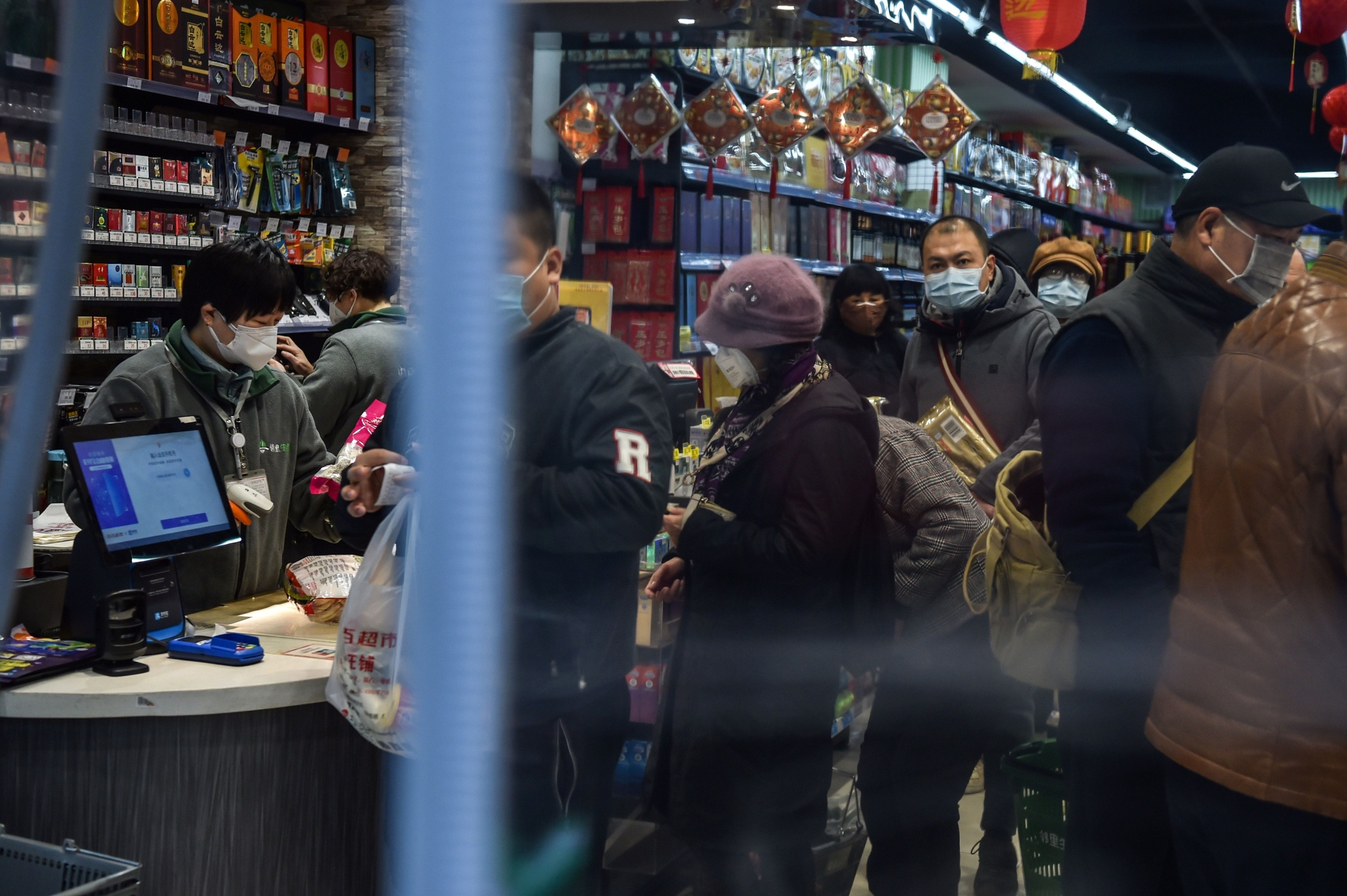 CoV UPDATE - China Death Toll Climbs to 132 plus MORE -1x-1