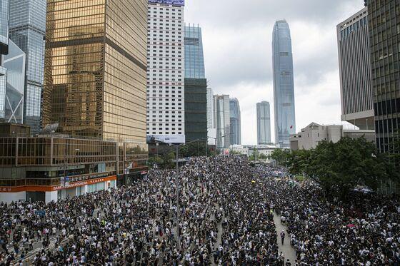 Hong Kong Developer Drops $1.4 Billion Bid on 'Instability'