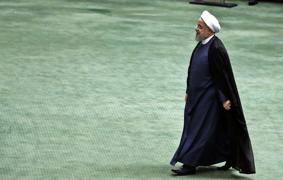 Should He Stay or Go? Debate Rages in Iran Over Rouhani's UN Trip