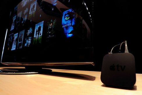 Apple TV's Tame Attempt to Invade Your Living Room