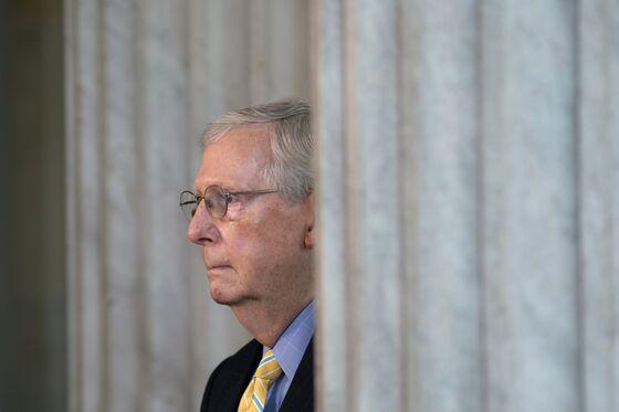 Stimulus Stalemate Lingers as Senate Returns to Washington