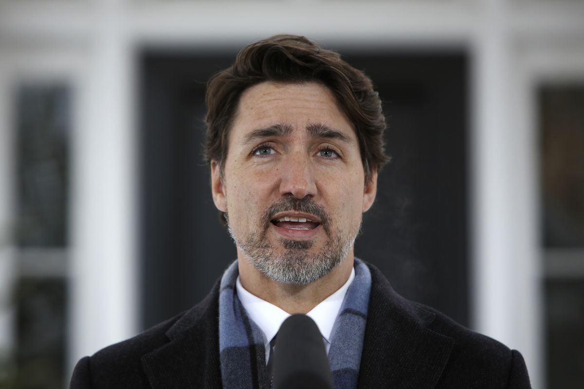 Business Skeptical of Trudeau's 75% Pay Subsidy