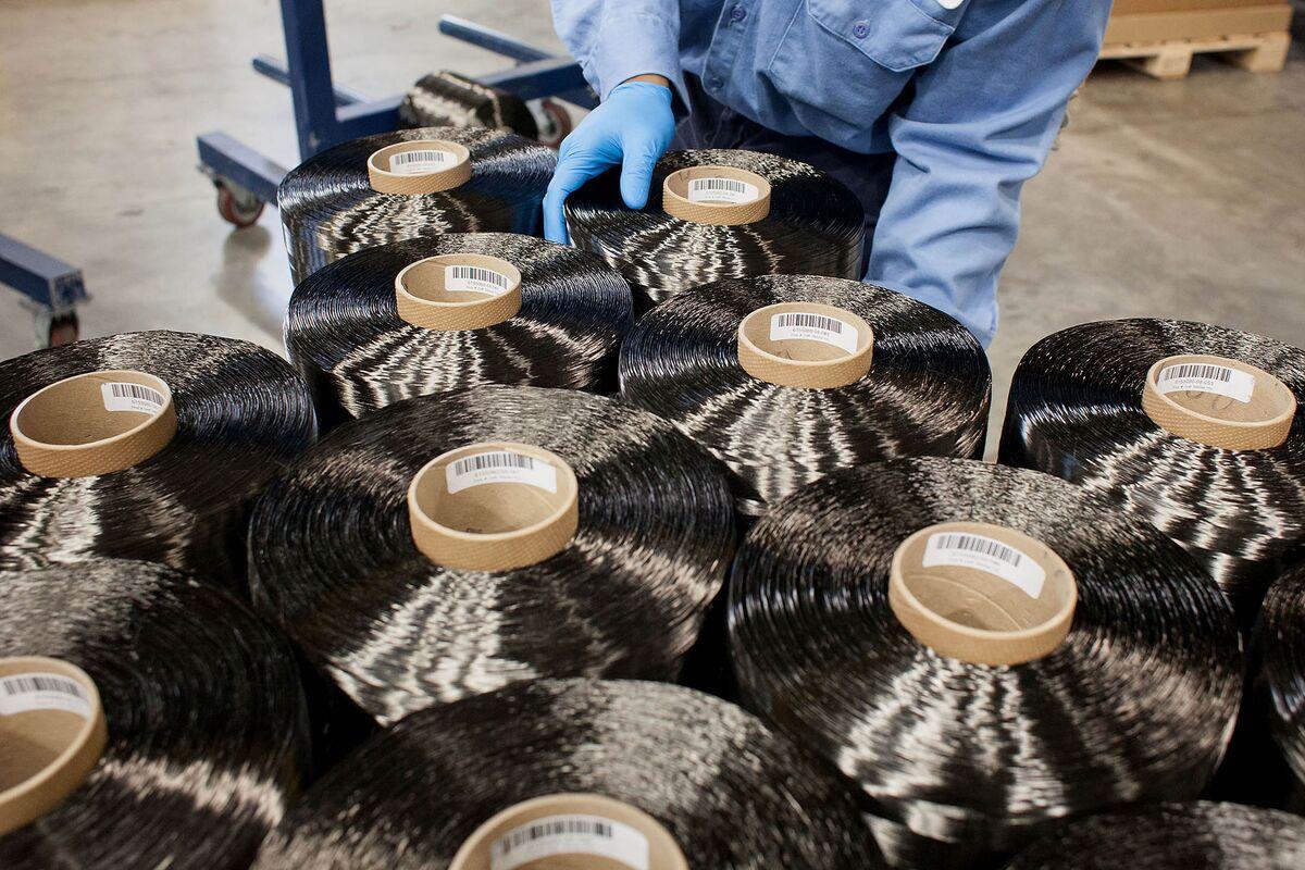 billionaire birla said to eye booming global carbon fiber market billionaire birla said to eye booming global carbon fiber market bloomberg