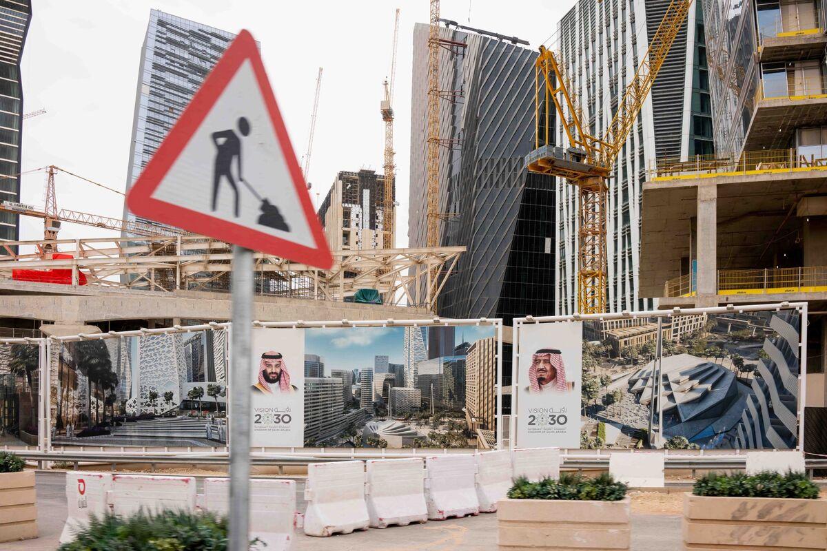 bloomberg.com - Farah Elbahrawy - Shuaa Sees Opportunities in Saudi Arabia's Property Market