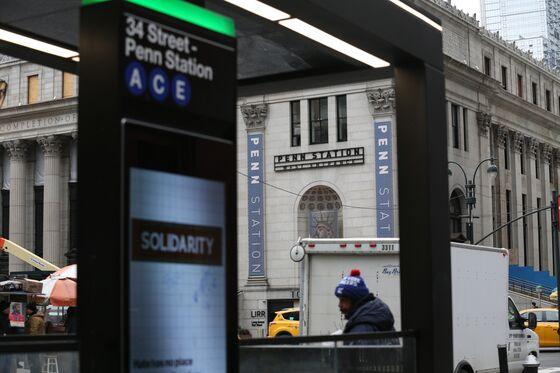 Facebook Signs Lease at Vornado's Farley Building in Manhattan