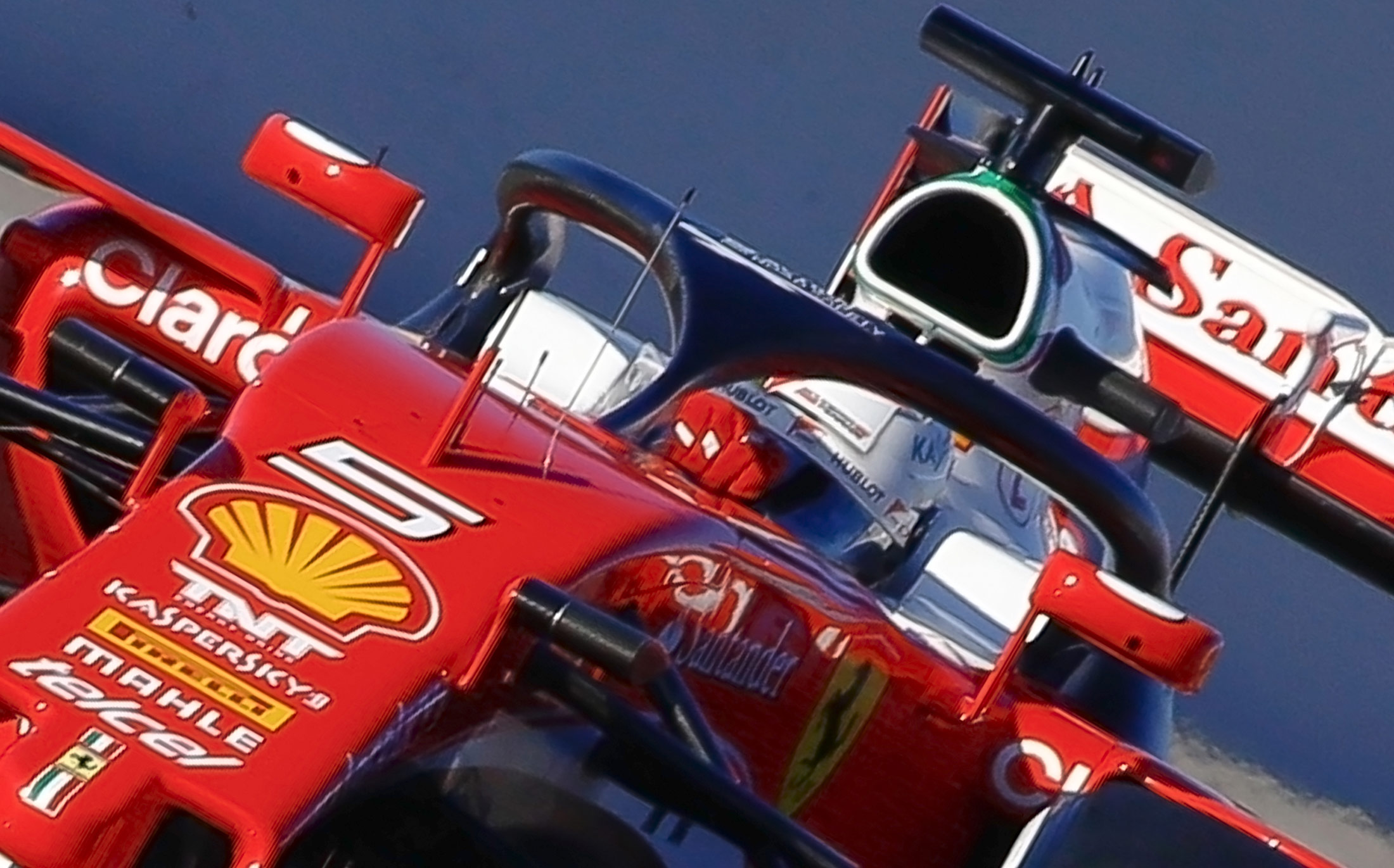 Formula One\'s New Owner Can\'t Believe There Aren\'t More Sponsors ...