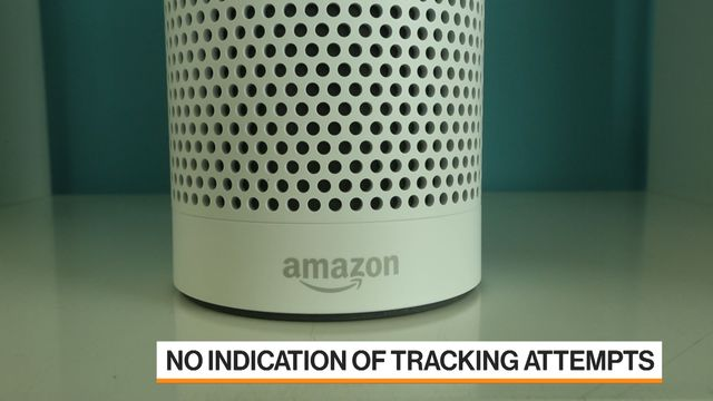 Is Alexa Listening? Amazon Employees Can Access Home