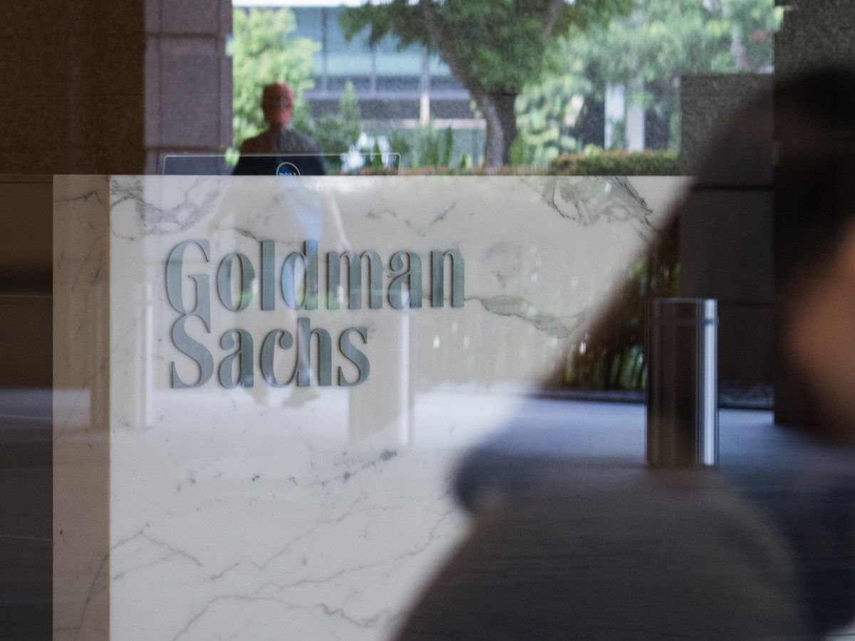 Goldman Plans Hiring Spree in Trading (Only Coders Need Apply)