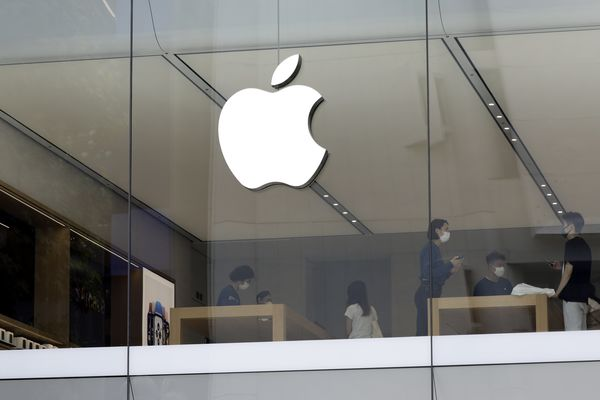 Apple Reopens All Stores In Japan