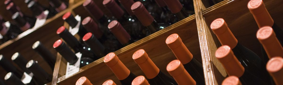 The 20 Wines You Need to Drink This Fall
