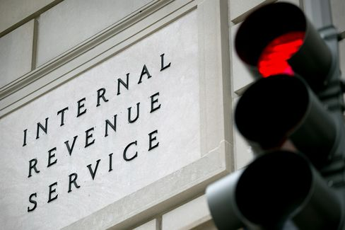 IRS Spent $50 Million on Conferences Drawing Congresss Scrutiny