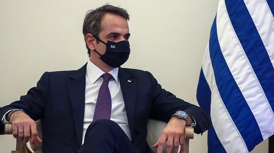 Greece Tells EU Chief to Prevent Further Vaccine Delays