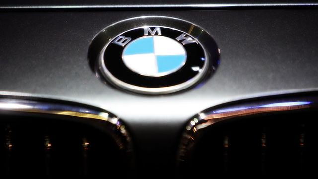BMW Drops on Report That X3 Diesel's Emission Exceeded EU Limit