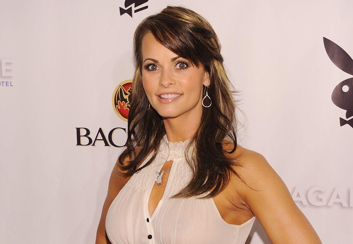 Ex-Playboy Model Sues Fox Over Tucker Carlson's Trump Defense