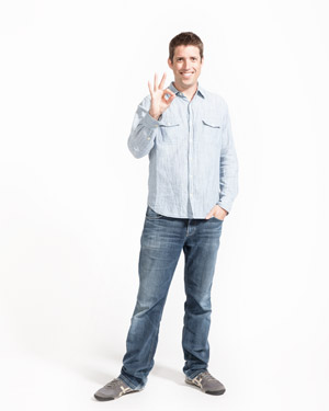 GoPro's Nick Woodman on Early Signs of Success
