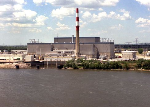Quad-Cities-Nuclear-Plant