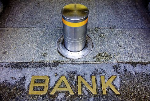 Bank Mergers in U.S. Seen Less Likely With Sellers Holding Out