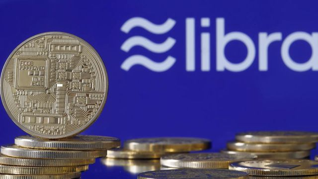 JPMorgan Fears New Breed of Crypto Like Libra Face 'Gridlock