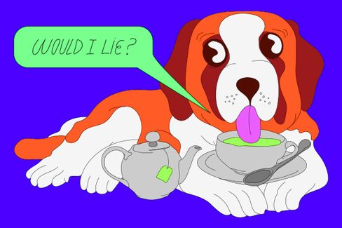 Dog People Are More Reliable Than Cat People, and Other Fuzzy Truths