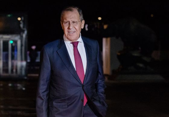 Lavrov Offers U.S. Talks on Extending Arms Accord: Munich Update