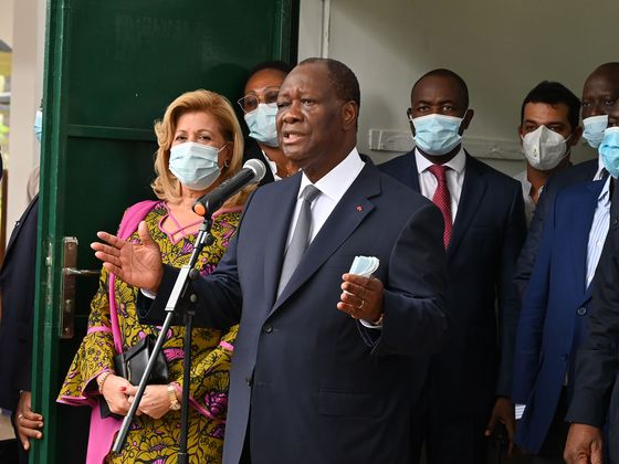 Ivory Coast Faces Growing Calls for Talks on Vote Outcome