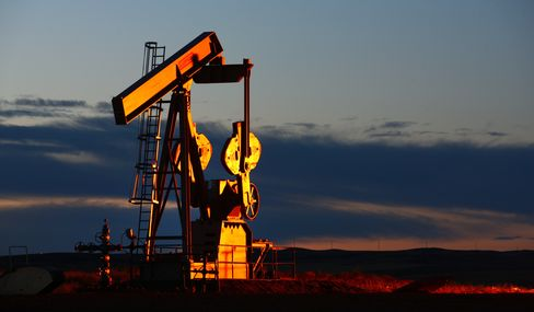 IEA Sees Oil Supply Rising as Demand Growth Slows by 2017