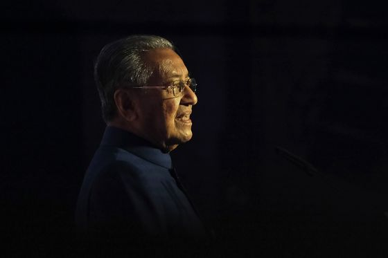 Malaysian PM Mahathir Warns Against Foreign Meddling in Asean