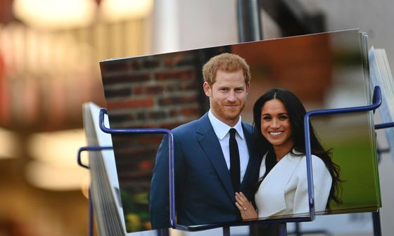Prince Harry's Royal Resignation Bruises Britain Ahead of Brexit