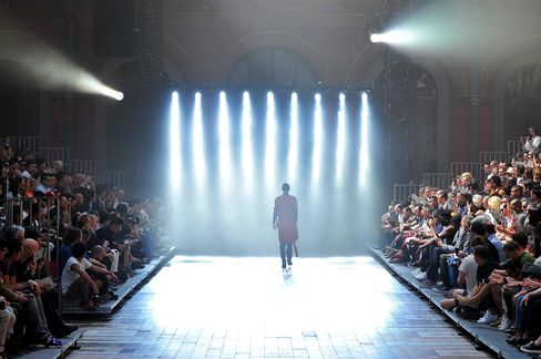 The real test for NYFW: Men's will be if the inaugural event results in increased sales.