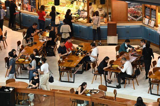Singapore Moves Back Toward Lockdown as Virus Cases Rise