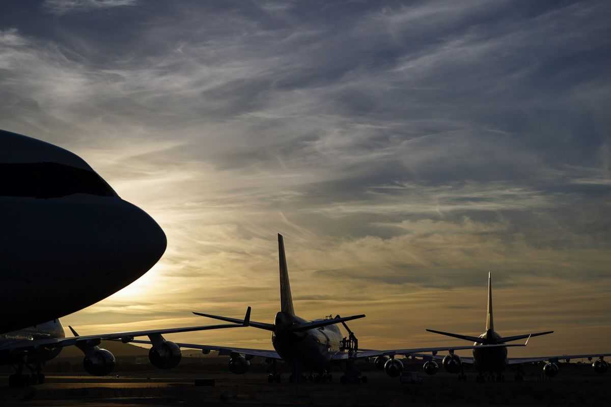 States Back in the Pilot Seat After Europe Airline Bailouts thumbnail