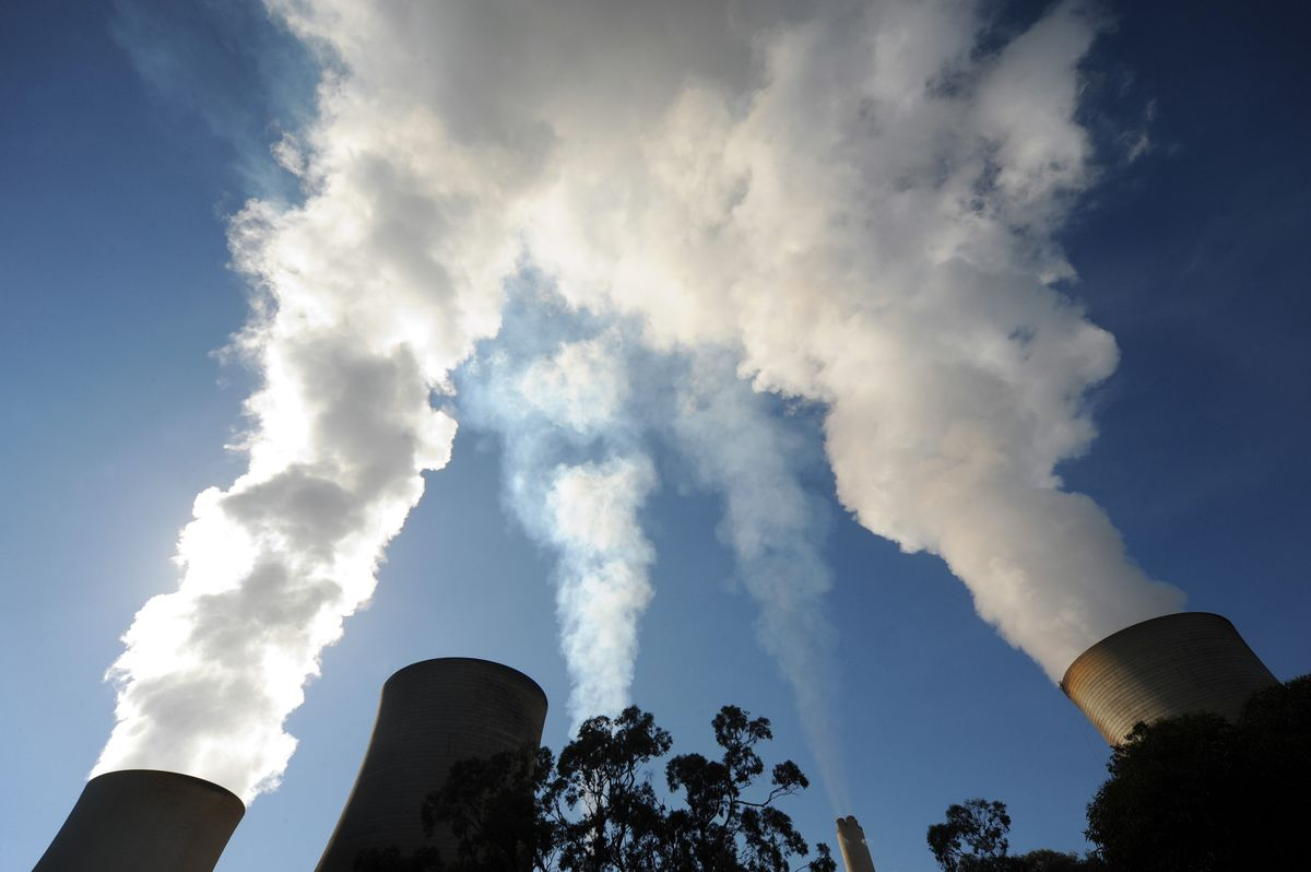 Climate Spending Commitments Jump 54% This Year, Group Says