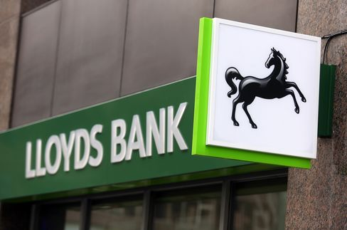 Lloyds Australia Sale Attracts Bidders