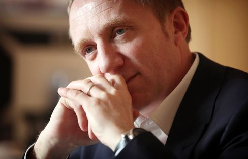Kering SA Chief Executive Officer Francois-Henri Pinault