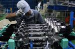 Jtekt Auto-parts Factory as Company Eyes New Plant in India