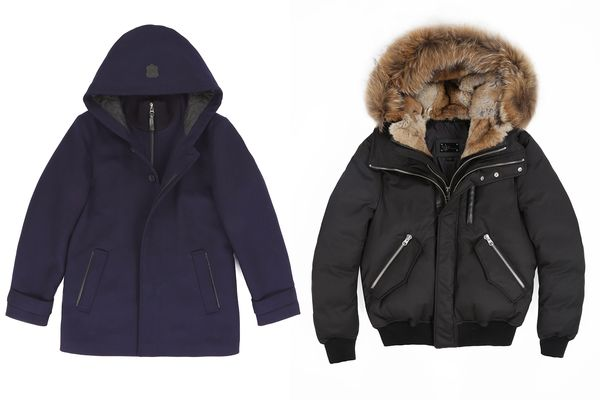 other brands similar to canada goose