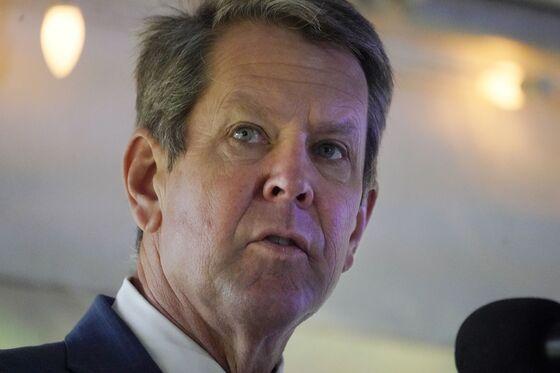 Georgia Says Ex-Trump Lawyer Suit Could Hinder Senate Runoff