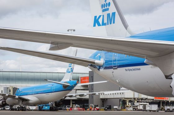 Pandemic Injects Politics Into the Air France-KLM Survival Plan
