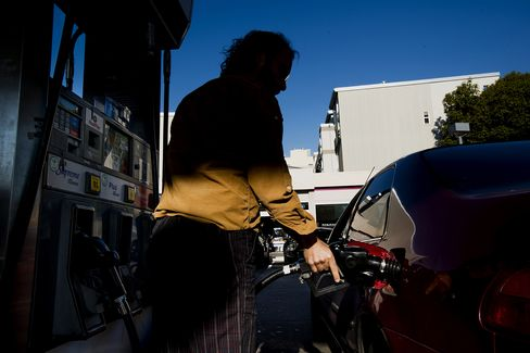 U.S. Gasoline Prices