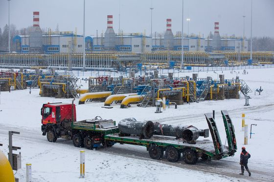 U.S. Expected to Leave Germans Out of Next Nord Stream Sanctions
