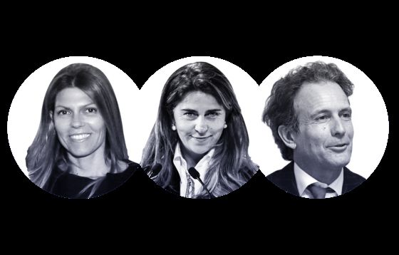 Meet the Next Generation of Italy's Business Dynasties