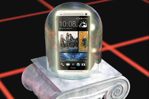 HTC One, a Comeback Attempt That Could Fall Short