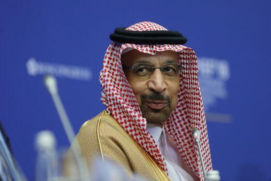 Saudi Arabia's Oil Chief Faces Toughest OPEC Test