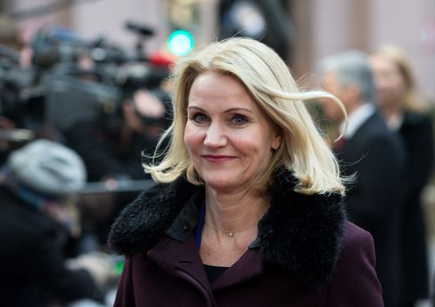 Since calling an early election three weeks ago, Danish Prime Minister Helle Thorning-Schmidt has managed to erase her opponent's lead amid promises of billions in extra welfare spending