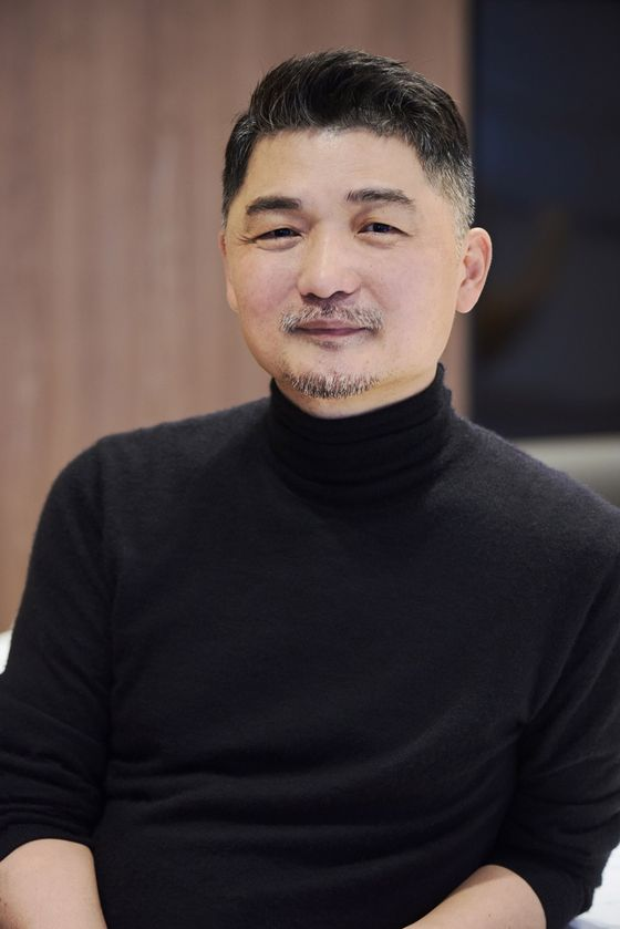 Founder Who Needed Loan Sharks Is Now Korea's Second Richest