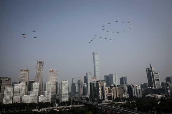 Xi Says China's Rise IsUnstoppable