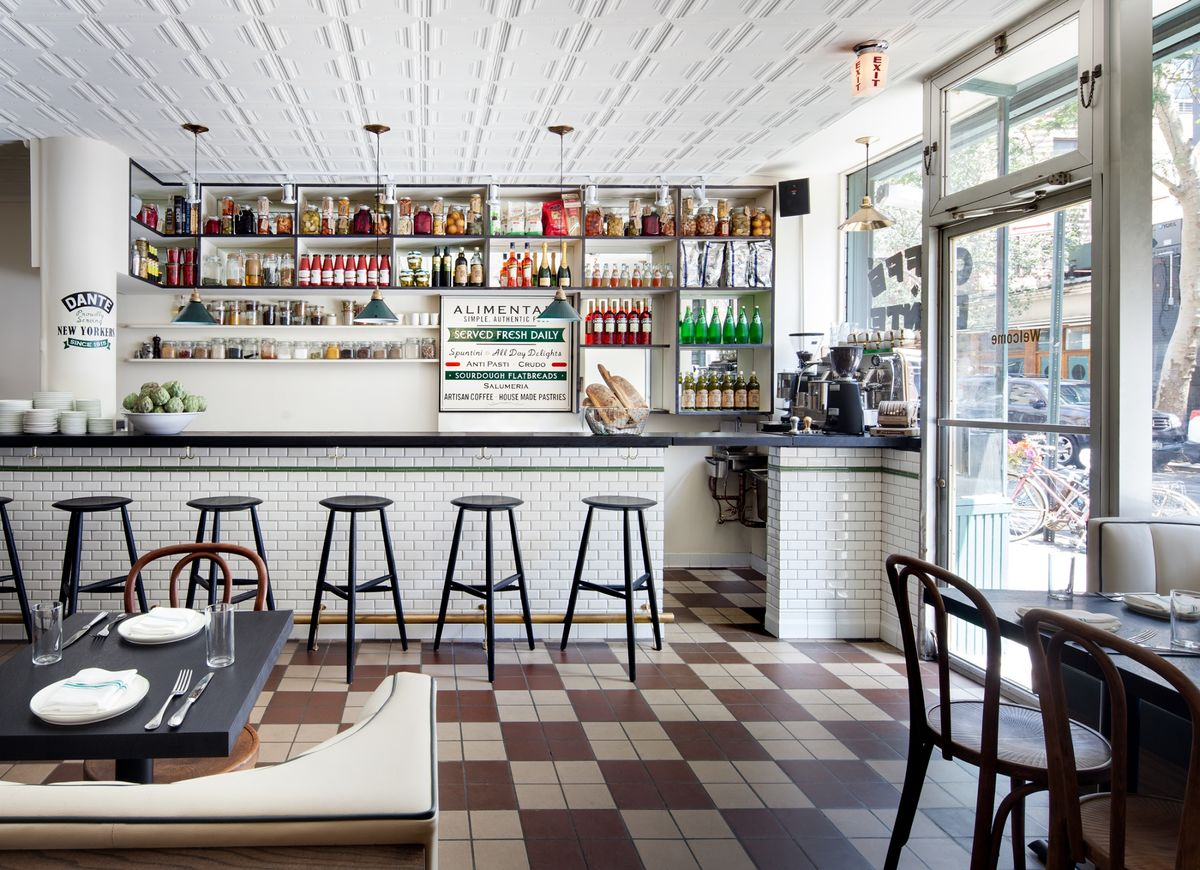 Greenwich Village Hangout Wins Title of World's Best Bar